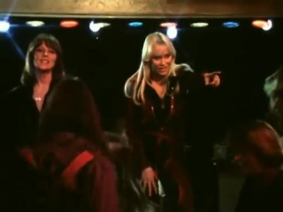 """Dancing Queen""  Abba"