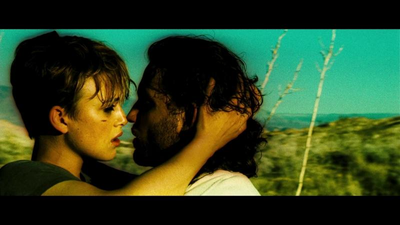 Keira Knightley Nude Domino (2005) HD