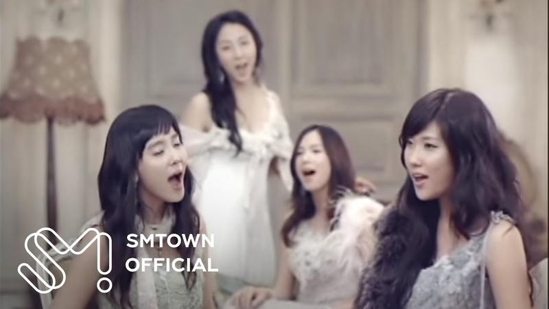 The Grace 천상지희 더 그레이스 '열정 My Everything ' MV