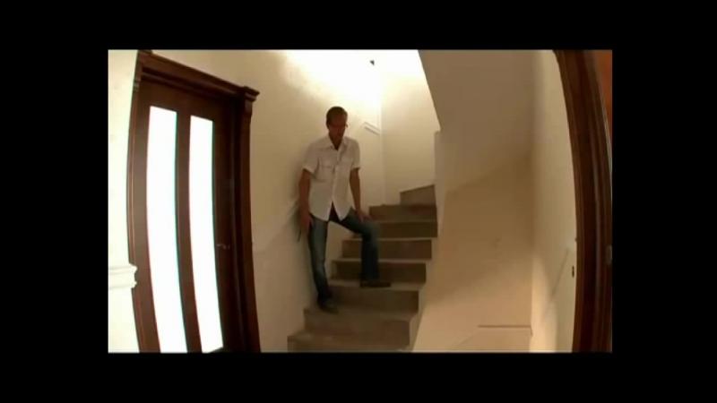 10 ошибок при строительстве лестниц
