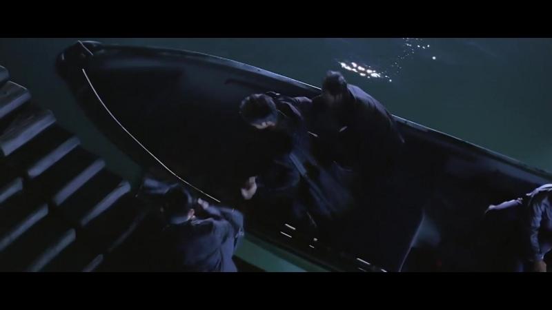 Горячая точка 2007. боевик, триллер