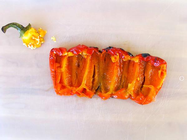 Смесь для бутербродов из перца, изображение №5