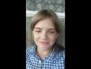 Анастасия Борисова - Live