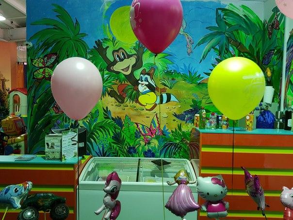 многих фото кафе джунгли в красноярске что этом году