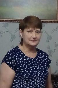 Муренко Наталия (Палажченко)
