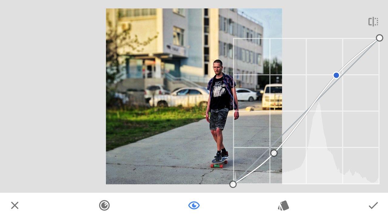 дизайнер необычная обработка фото на айфоне люблю, когда мне