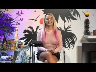 Jenny live 866 positive energy miami tv jenny scordamaglia