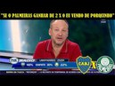 Boca Juniors x Palmeiras Palpites para a partida da Libertadores no Fox Rádio