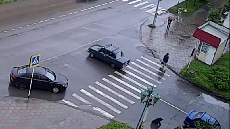 сбили пешехода в Кондопоге