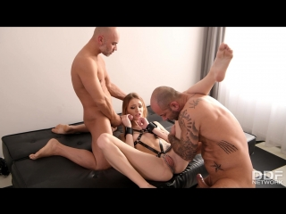Belle claire fisted, fucked and humiliated [anal, fisting, toys, dp, facial, hardcore, mmf, threesome, 1080p]
