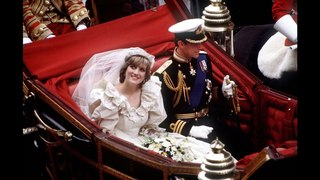 Princess Diana's life and death, The Unknown Facts Biography Documentary