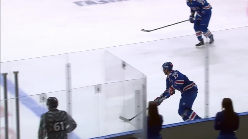 Pavel Datsyuk brilliant goal off Kovy assist ties the game late in the 3rd