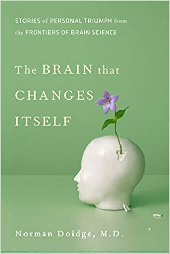 The Brain That Changes Itself  Stories of Personal Triumph from the Frontiers of Brain Science-Penguin Books (2007)