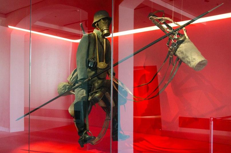 Военно-исторический музей вооружённых сил Германии, изображение №49