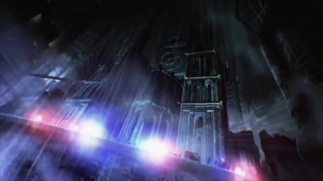Бэтмен Рыцарь Готэма The Fat Rat Infinite Power AMV anime MIX anime REMIX