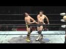 Kazumi Kikuta vs. Yuki Morihiro (BJW - Death Match King Death)