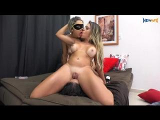 Brazil lezdom manu fox, angel lima [ lesbians, ass worship facesitting, anilingus, lick, big ass, boobs, rimjob, big tits ]
