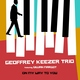 Geoffrey Keezer Trio - May This Be Love