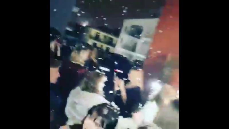 Новий Рік 2018 в ресторані Козацький Хутір