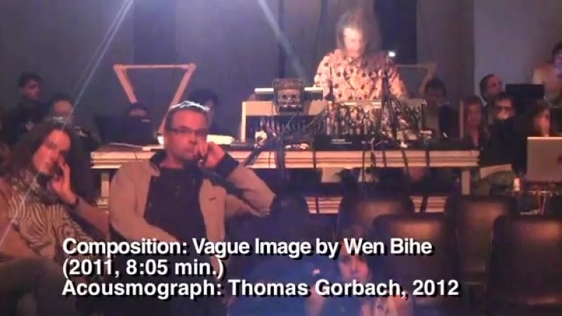 Thomas Gorbach The Electroacoustic Project Acousmonium Interpretation Performance