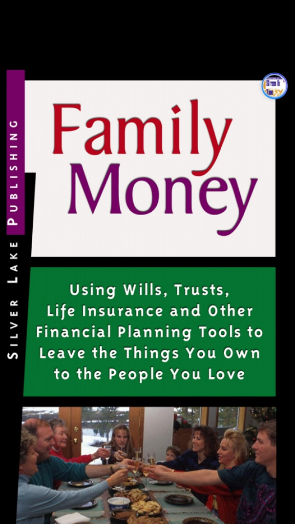 Family Money  How to Use