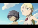 Made in Abyss Трейлер 1