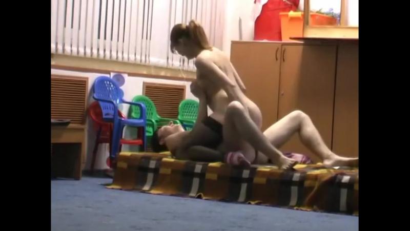 Hidden cam babysitter