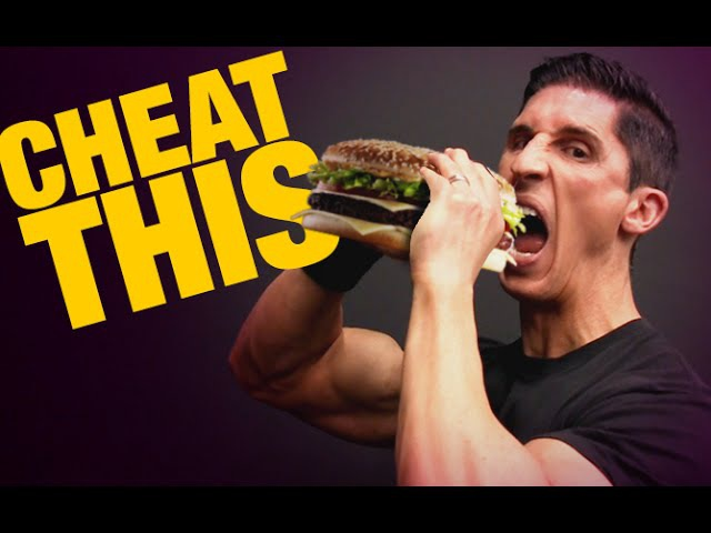 Cheat Meals - The Hard Truth (YOU'VE BEEN WARNED!)