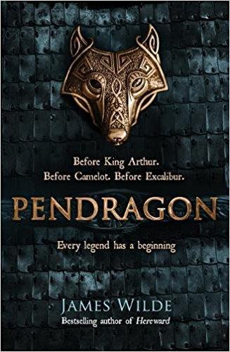 Book cover Pendragon