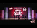 S Rank USA Gold Medalist Adult Division at HHI2017