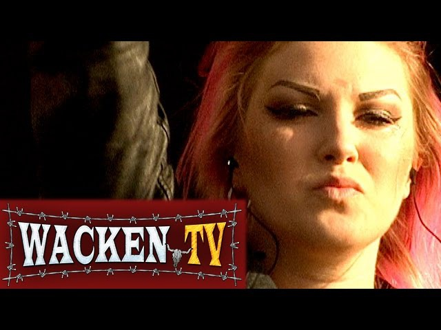 Therion - 3 Songs - Live at Wacken Open Air 2016
