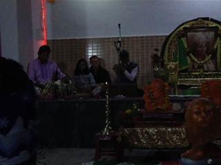 Бансури Рахури Индия 2016 г