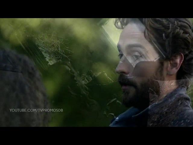 Промо 2 серии 4 сезона сериала Сонная Лощина Sleepy Hollow