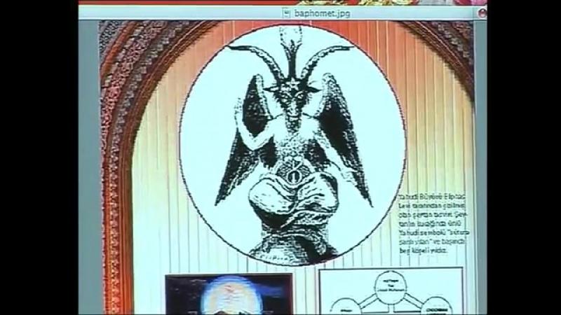 Masonlar dinsiz cinlerle bağlantıdadır