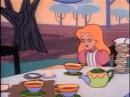 Alice aux Pays des Merveilles - Dessin animé entier