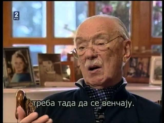 Отац - Никита Михалков - документарни филм
