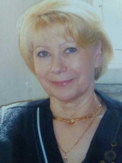 Тамара Семченко