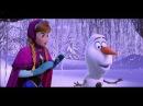 Приколы снеговика из мультфильма ,,Холодное сердце