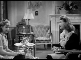 Too Many Women 1942 AKA Girl Trouble and Man Trap. comedy in English eng