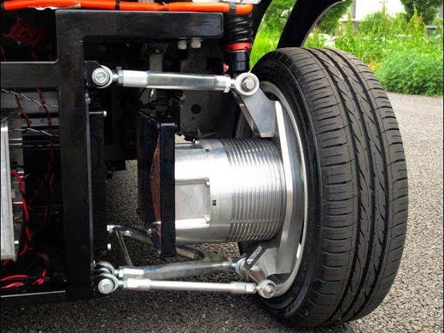 Запрещено использовать двигатель работающий на магнитном поле во всех странах