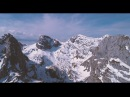 Amazing Montenegro Mountains Kučke planine 4K