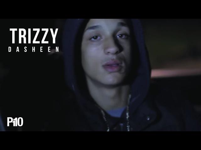 P110 Trizzy Dasheen Net Video