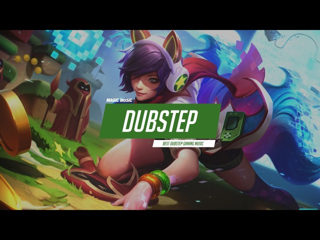 Dubstep Gaming Music ⛔ Best Dubstep Drum n Bass Drumstep ✔ It's Gaming Time