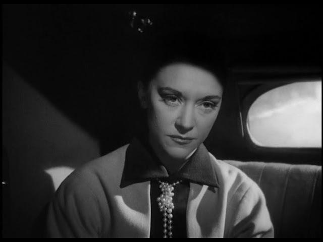 Фильм с Жаном Маре «Орфей» Jean Marais - Orphee 1950