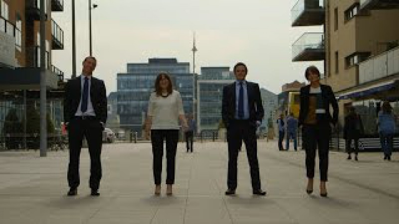 AL Goodbody Trainee Solicitor Programme