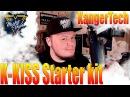 Kanger K-KISS Starter kit   Большой iJust S на 6300mAh ⚡️