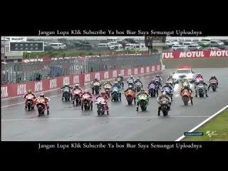 FULL RACE MotoGP Jepang 15OKTOBER 2017