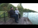Godfather and Bonasera