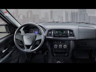 UAZ Profi  новый грузовой автомобиль