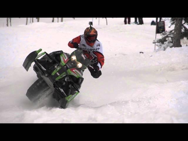 [MOTORFIST] - 2015 Crazy Horse Hillclimbs